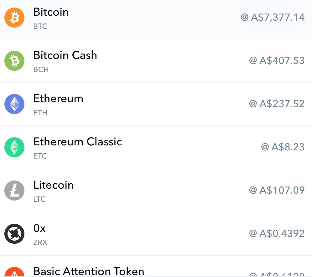 Kaip investuoti kriptovaliut etrade